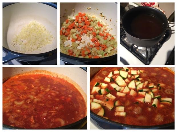 Cabage Soup 1